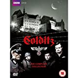 Colditz: BBC Series - The Complete Seasons 1 & 2 Collection + Exclusive Collector's Booklet + 5 Limited Edition Art Cards + Interview with Author (10 Disc Box Set) [DVD]