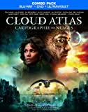 Cloud Atlas / Cartographie des Nuages (Bilingual) [Blu-ray + DVD + UltraViolet Digital Copy]