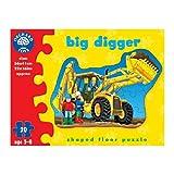 Orchard Toys Gran Digger Jigsaw 3+