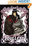 Soulless: The Manga, Vol. 1 (The Para...