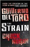 The Strain Guillermo del Toro