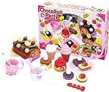 チョコロールパーティー