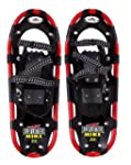 Redfeather Hike Control Bindings Snow...