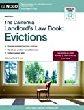 The California Landlords Law Book: Evictions (California Landlords Law Book Vol 2 : Evictions)