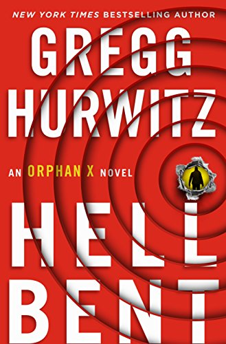 Book Cover: Hellbent