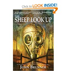 The Sheep Look Up by John Brunner, David Brin and James John Bell