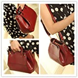 NEEWER® Vintage British Style Handbag Shoulder Bag Woman Lady Totes