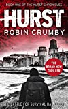 Hurst (The Hurst Chronicles Book 1)