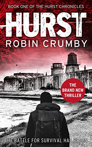 Hurst: A Post-Apocalyptic Thriller