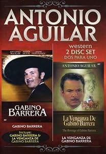 Gabino Barrera / La Venganza De Gabino Barrera