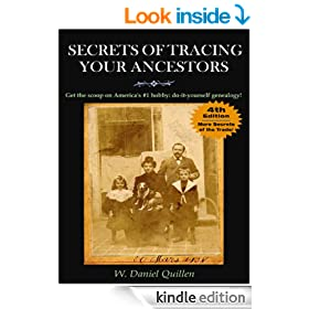 Secrets of Tracing Your Ancestors