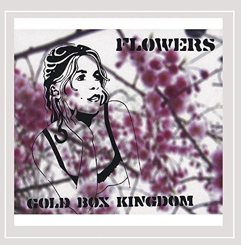 Gold Box Kingdom - Flowers