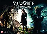 Snow White and the Huntsman Limited Edition Boxset Blu Ray+Digital+Ultraviolet