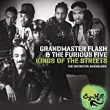 Grandmaster Flash and The Furious Five Kings of the Streets - The Definitive Collection