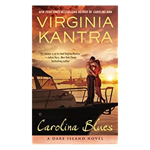 Carolina Blues by Virginia Kantra