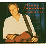 "Endless Roadvon ""Tommy Emmanuel"""