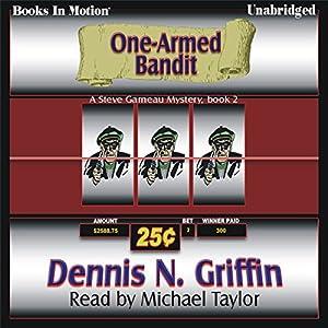One-Armed Bandit Audiobook