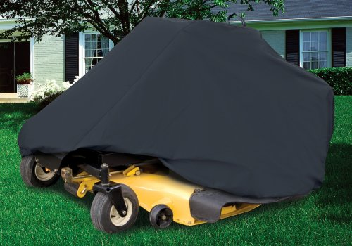 Classic Accessories Zero Turn Mower Cover 73997