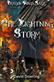 img - for Dragon Kings Saga: The Lightning Storm book / textbook / text book