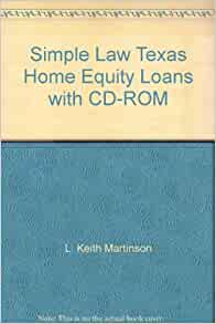 Amazonfr  Simple Law Texas Home Equity Loans With Cdrom. Best College For Civil Engineering. Content Marketing Blogs Home Testing For Mold. History Of Computer Animation. Refinancing Home Equity Loan. Parents Looking For Childcare. Central Air Conditioning Compressor Cost. Irvine Village Flowers Signature Student Loan. Machine To Machine Definition