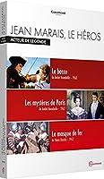 Coffret acteur de légende: Jean Marais, le héros