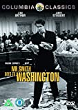 Mr Smith Goes to Washington [DVD]