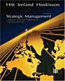 Strategic Management: Concepts and Cases (with InfoTrac®)