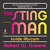 The Sting Man: Inside Abscam | [Robert W. Greene]