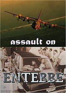 Assault on Entebbe
