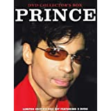 Prince - Prince Dvd Collectors Box (2DVD) [2013] [NTSC] [2012]by Prince