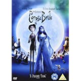 Tim Burton's Corpse Bride [DVD] [2005]by Johnny Depp