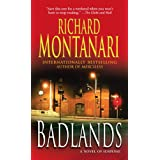 Badlands: A Novel of Suspenseby Richard Montanari