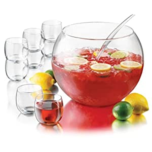 51yeunbFPjL. SL500 AA300 Sparkling Spiced Cranberry Punch with Cranberry Ice Ring