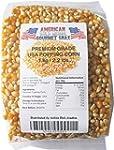 Gourmet American Popping Corn (1 x 1k...