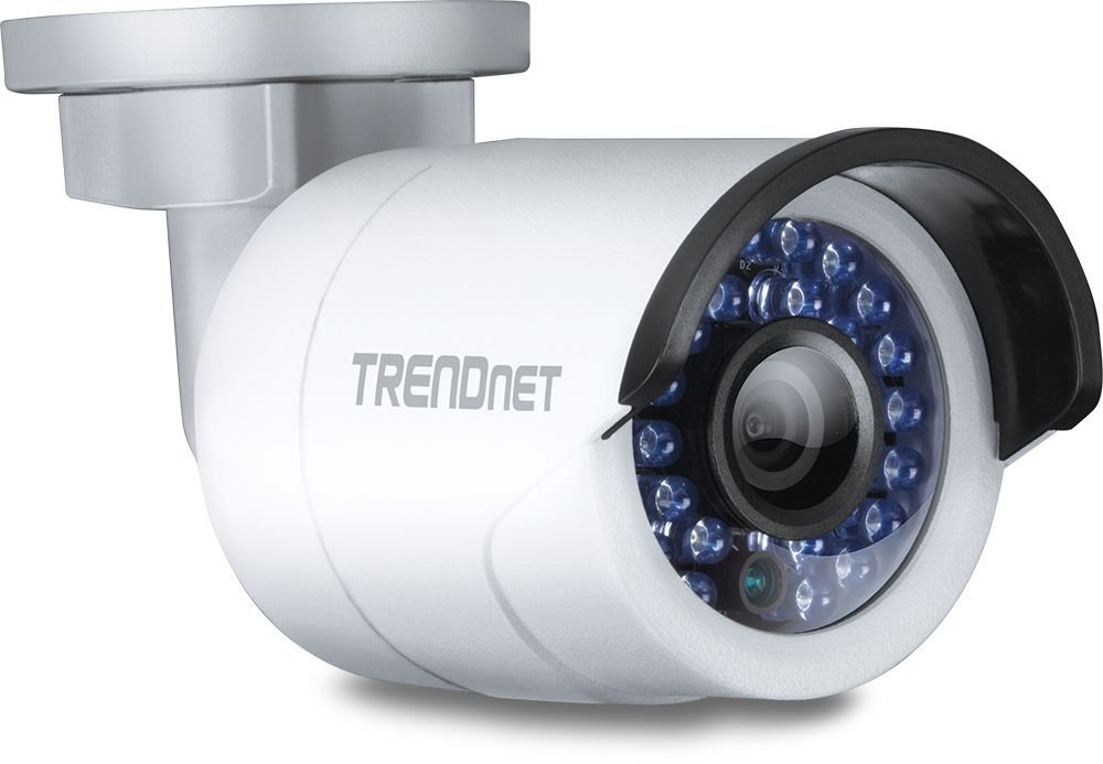 Trendnet TV-IP310PI Outdoor PoE Day/Night