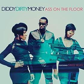 Ass On The Floor (UK Version) [Explicit]