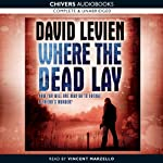 Where the Dead Lay | David Levien