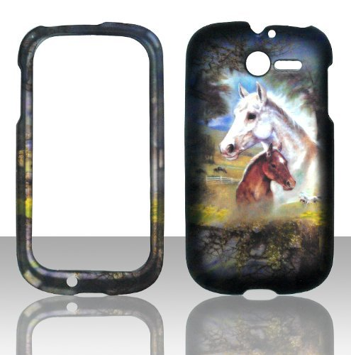 2d-racing-horse-huawei-ascend-y-m866-tracfone-uscellular-case-cover-hard-phone-case-snap-on-cover-ru