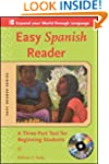 Easy Spanish Reader w/CD-ROM: A Three...