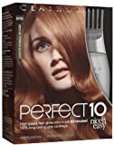 Clairol Nice 'n Easy Perfect 10 #8rb Medium Reddish Blonde (pack Of 2)