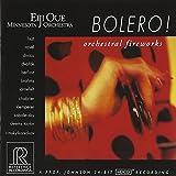 Bolero! Orchestral Fireworks