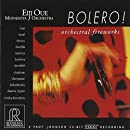 Bolero!: Orchestral Fireworks