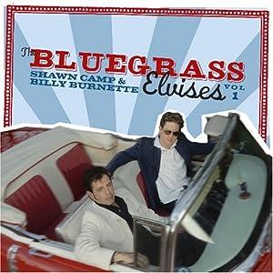 Bluegrass Elvises 1