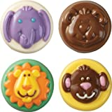 Wilton Animals Cookie Candy Mold