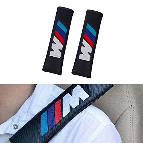 2x-black-car-seat-belt-cover-pads-shoulder-cushion-for-bmw-m1-m3-m5-x1-x3-x5-x6-for-bmw
