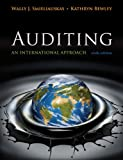 Auditing: An International Approach with Connect Access Card