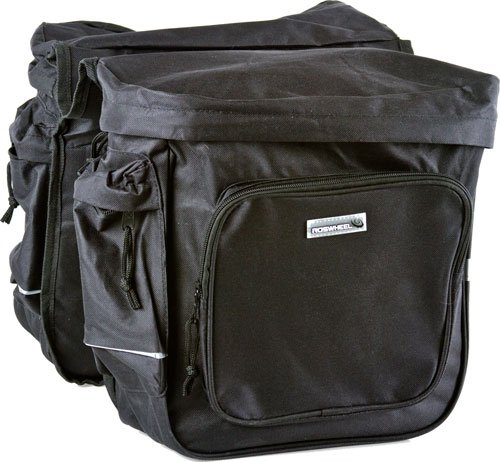 Double Bicycle Pannier Pack