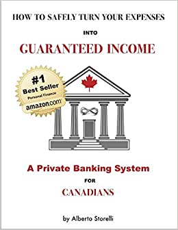 A Private Banking System For Canadians