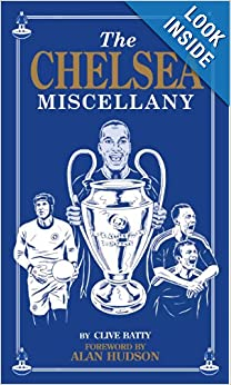 The Chelsea Miscellany read online