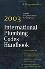 International Plumbing s Handbook by R. Woodson